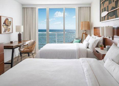 Hotelzimmer im The Westin Fort Lauderdale Beach Resort günstig bei weg.de