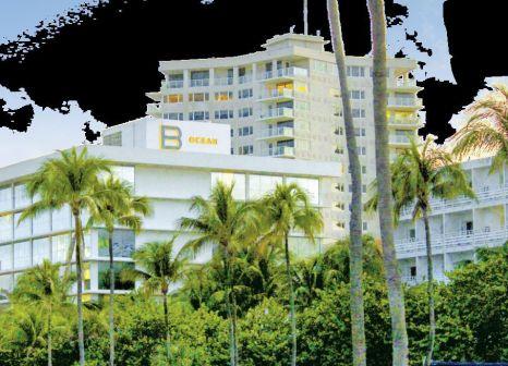 Hotel B Ocean Resort günstig bei weg.de buchen - Bild von FTI Touristik
