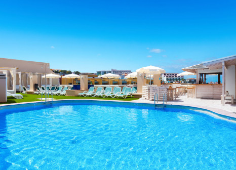 Hotel Los Dragos del Sur in Teneriffa - Bild von FTI Touristik