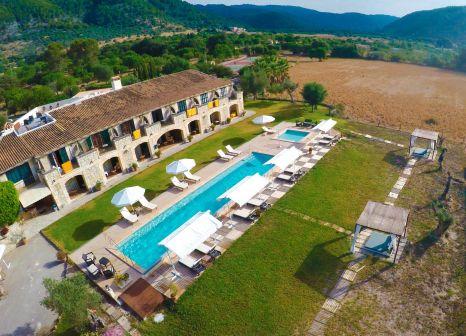 Hotel Rural Monnaber Nou & Spa günstig bei weg.de buchen - Bild von FTI Touristik