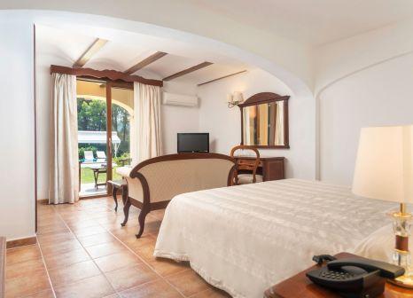Hotelzimmer mit Fitness im Hotel Rural Monnaber Nou & Spa