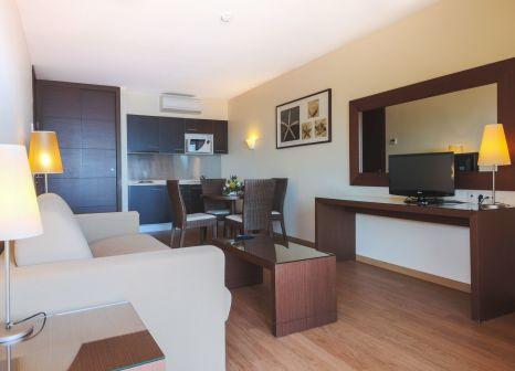 Hotelzimmer mit Volleyball im Dom Pedro Garajau