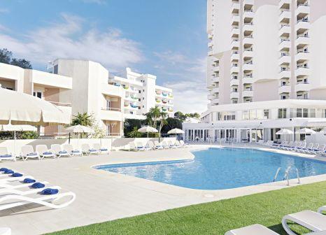 Hotel THB Maria Isabel günstig bei weg.de buchen - Bild von FTI Touristik
