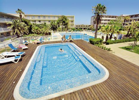 Club Hotel Aguamarina in Menorca - Bild von FTI Touristik