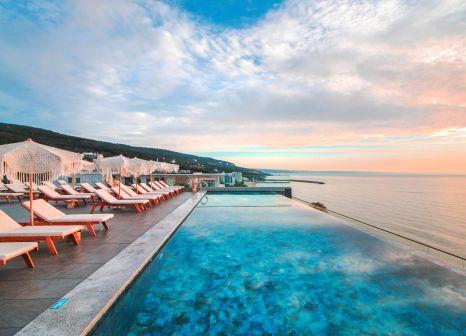 Grifid Hotel Vistamar in Bulgarische Riviera Norden (Varna) - Bild von FTI Touristik
