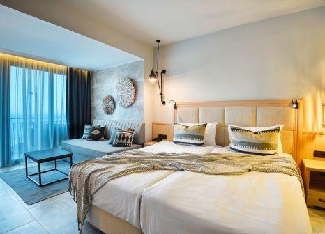 Hotelzimmer mit Volleyball im Grifid Hotel Vistamar