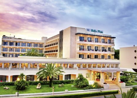 Bella Playa Hotel & Spa in Mallorca - Bild von FTI Touristik