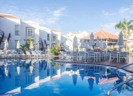 Hotel Parque del Sol in Teneriffa - Bild von FTI Touristik