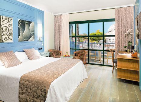Hotelzimmer mit Golf im Hotel Colón Guanahaní