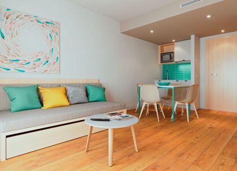 Hotelzimmer im Universal Aparthotel Elisa günstig bei weg.de