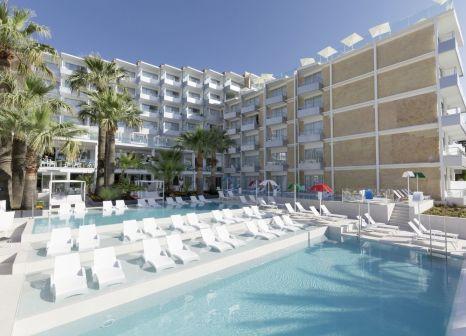 Msh Mallorca Senses Hotel Palmanova günstig bei weg.de buchen - Bild von FTI Touristik