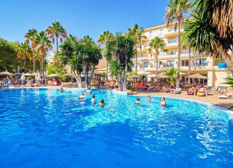 allsun Hotel Mar Blau in Mallorca - Bild von FTI Touristik