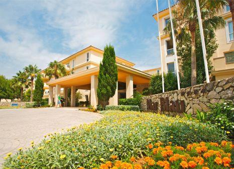 allsun Hotel Mar Blau günstig bei weg.de buchen - Bild von FTI Touristik