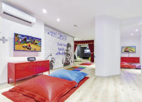 Hotelzimmer im FERGUS Style Cala Blanca Suites günstig bei weg.de