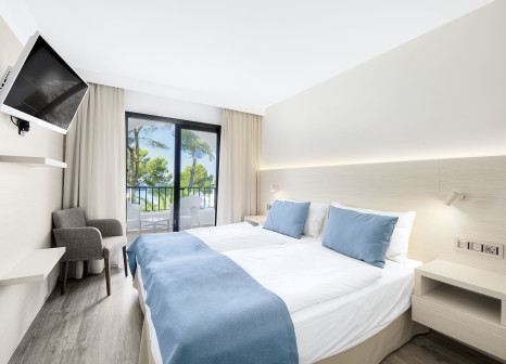 Hotelzimmer mit Fitness im Maritim Hotel Galatzó Mallorca