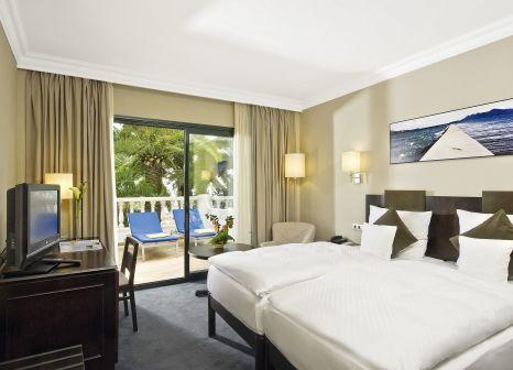 Hotelzimmer mit Golf im Maritim Hotel Galatzó Mallorca
