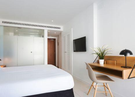 Hotelzimmer mit Tischtennis im HM Tropical