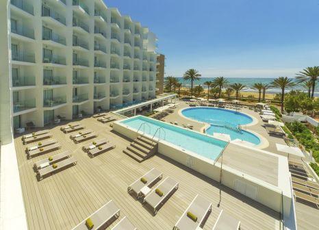 Hotel HM Tropical günstig bei weg.de buchen - Bild von FTI Touristik