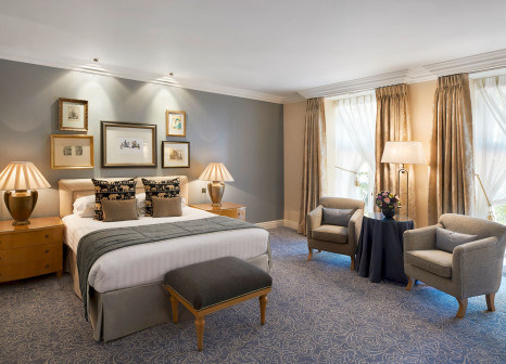 Hotelzimmer im The Landmark London günstig bei weg.de