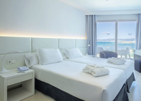 Hotelzimmer mit Fitness im HM Tropical