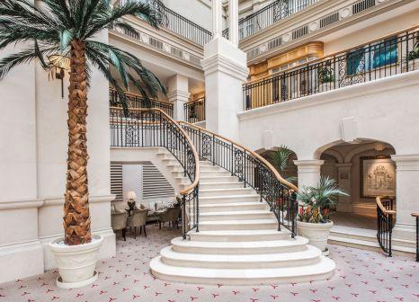 Hotel The Landmark London 0 Bewertungen - Bild von FTI Touristik