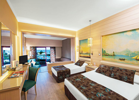 Hotelzimmer im Kaya Belek günstig bei weg.de