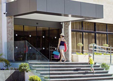 Kapetanios Odysseia Hotel günstig bei weg.de buchen - Bild von FTI Touristik