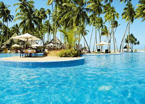 Hotel Ocean Paradise Resort & Spa Zanzibar in Sansibar - Bild von FTI Touristik