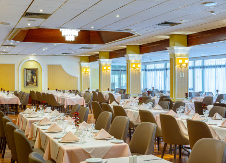 Kapetanios Odysseia Hotel 3 Bewertungen - Bild von FTI Touristik