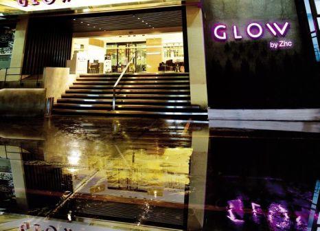 Trinity Silom Hotel in Bangkok und Umgebung - Bild von FTI Touristik