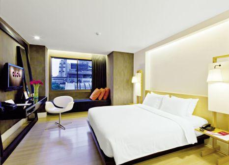 Hotelzimmer im Trinity Silom Hotel günstig bei weg.de
