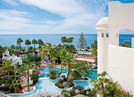 Hotel Dreams Jardin Tropical Resort & Spa günstig bei weg.de buchen - Bild von FTI Touristik