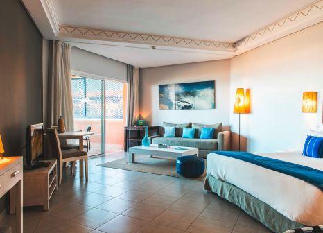 Hotelzimmer mit Yoga im Paradis Plage Surf Yoga & Spa Resort