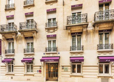 Hotel Magellan günstig bei weg.de buchen - Bild von FTI Touristik