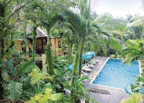 Hotel Khao Lak Palm Beach Resort günstig bei weg.de buchen - Bild von FTI Touristik
