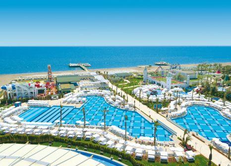 Delphin Imperial Resort Hotel in Türkische Riviera - Bild von FTI Touristik