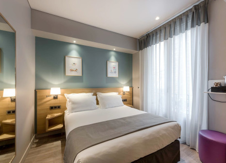 Hotel Magellan in Ile de France - Bild von FTI Touristik