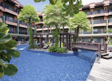 Hotel Patong Merlin in Phuket und Umgebung - Bild von FTI Touristik