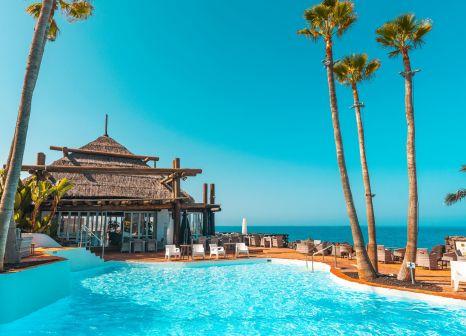 Hotel Dreams Jardin Tropical Resort & Spa in Teneriffa - Bild von FTI Touristik