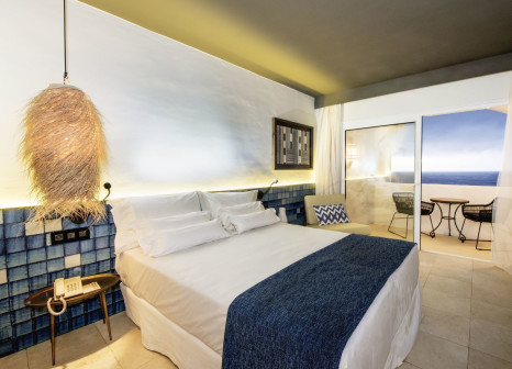 Hotelzimmer mit Yoga im Dreams Jardin Tropical Resort & Spa