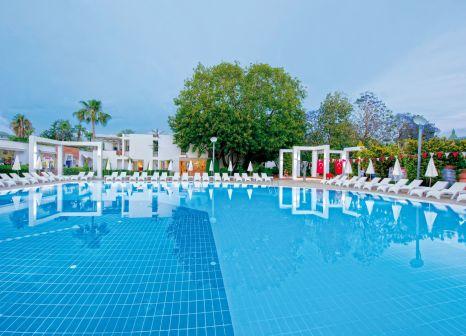 Hotel Club Kastalia Holiday Village in Türkische Riviera - Bild von FTI Touristik
