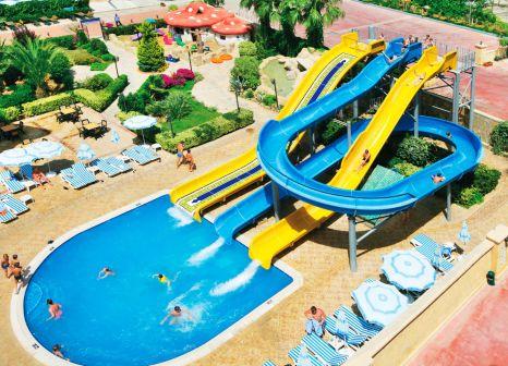 Hotel Lonicera World in Türkische Riviera - Bild von FTI Touristik