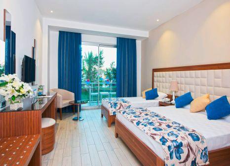 Hotelzimmer mit Volleyball im Club Kastalia Holiday Village