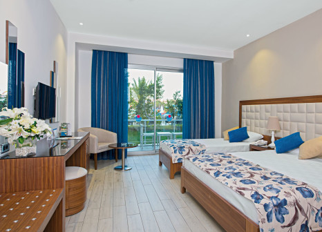 Hotelzimmer im Club Kastalia Holiday Village günstig bei weg.de