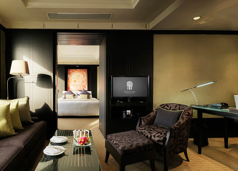 Hotel Banyan Tree Bangkok 4 Bewertungen - Bild von FTI Touristik