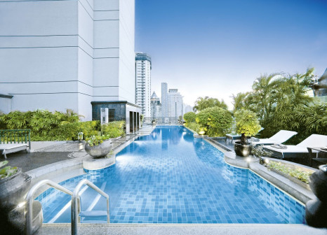 Hotel Banyan Tree Bangkok günstig bei weg.de buchen - Bild von FTI Touristik