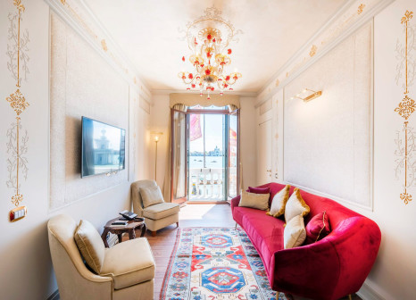Hotel Monaco & Grand Canal in Venetien - Bild von FTI Touristik