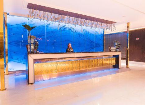 Hotel Intercontinental Lisbon 1 Bewertungen - Bild von FTI Touristik