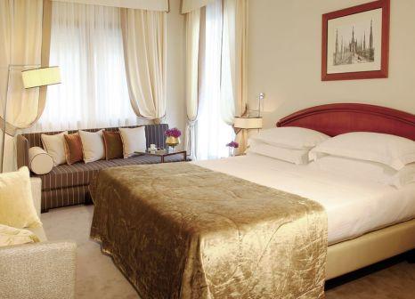Hotel Rosa Grand Milano günstig bei weg.de buchen - Bild von FTI Touristik