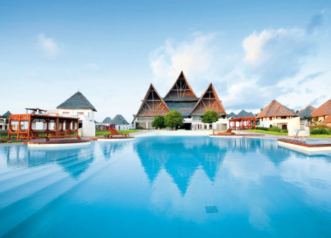 Hotel Essque Zalu Zanzibar günstig bei weg.de buchen - Bild von FTI Touristik